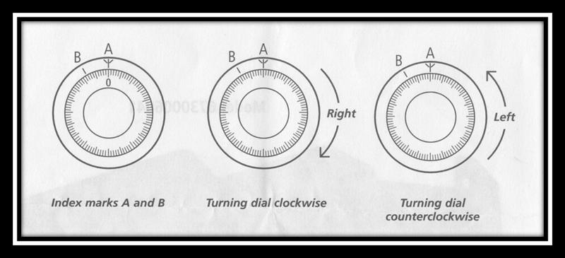 3 Wheel Combination Instructions